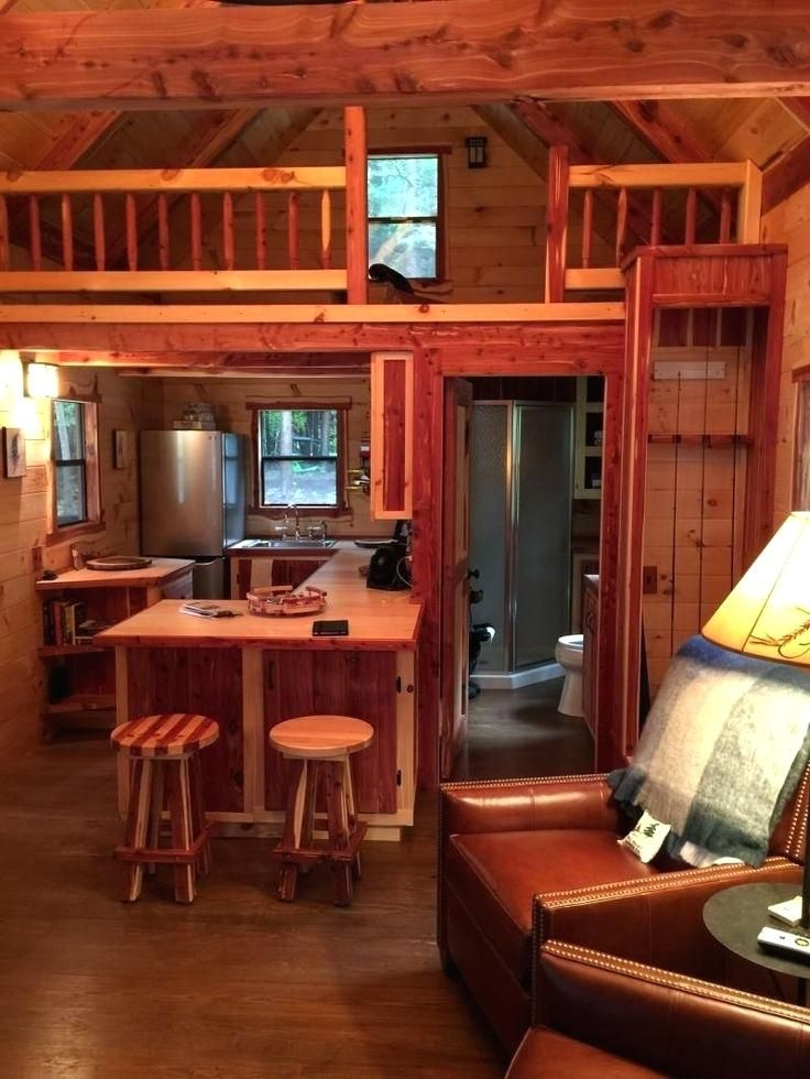 small cabins interiors best small cabin interiors ideas on ...