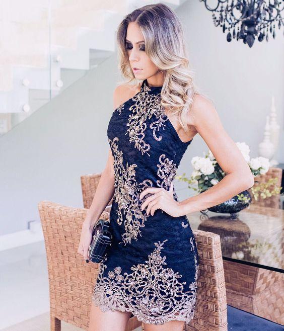 Os Vestidos de Renda 2017 serão peças bastantes requisitadas pelas mulheres, veja 30 fotos de vestidos de renda lindos que vão inspirar você.