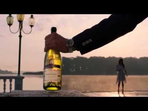 Chardonnay Domeniile Samburesti - Un vin care intelege femeile (20sec) - YouTube