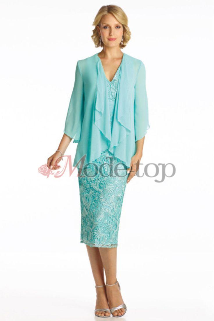 7 besten Brautmutterkleider Bilder auf Pinterest | Abendkleid ...