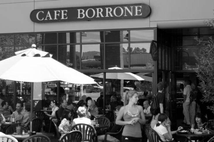 Piazza Restaurant Redwood City