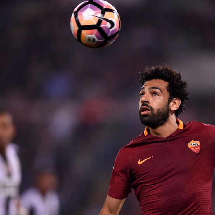 Mohamed Salah, Liverpool Agree to Long-Term Contract After Roma Transfer