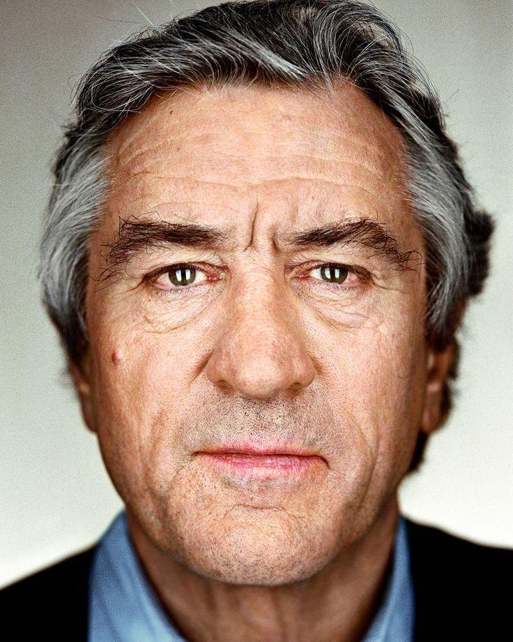 Image result for Studio Portraits - Martin Schoeller