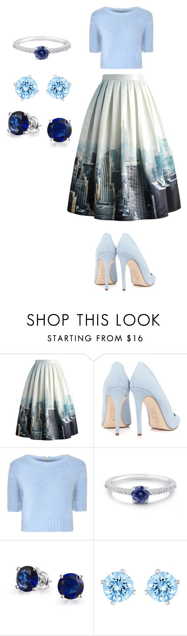 """City"" by preemiepeanut ❤ liked on Polyvore featuring interior, interiors, interior design, hogar, home decor, interior decorating, Chicwish, Dee Keller, Glamorous y BERRICLE"