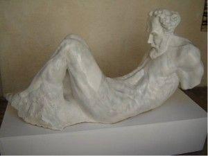 """Mostra """"Arte senza frontiere. L'anima del mondo nella scultura"""""""