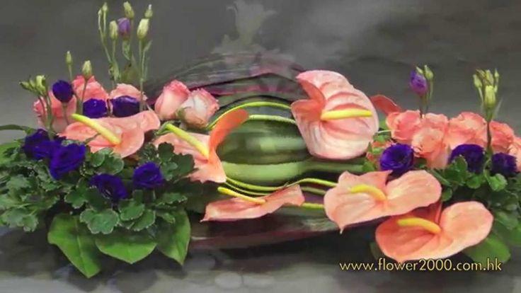 gordon lee floral art - Buscar con Google