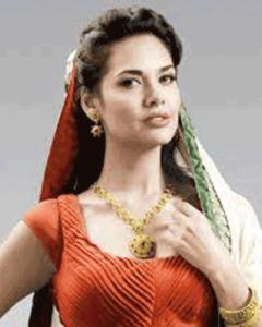 Самые красивые индийские актрисы, которые своим красотой делают индийское кино более зрелищным.