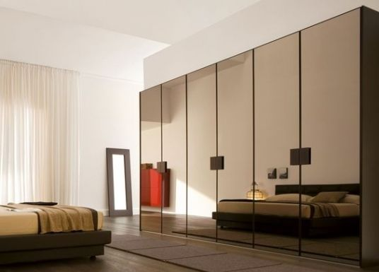 Cool And Modern Wardrobe: 59+ http://freshouz.com/stuart-cool-and-modern-wardrobe-with-refined-door-design/