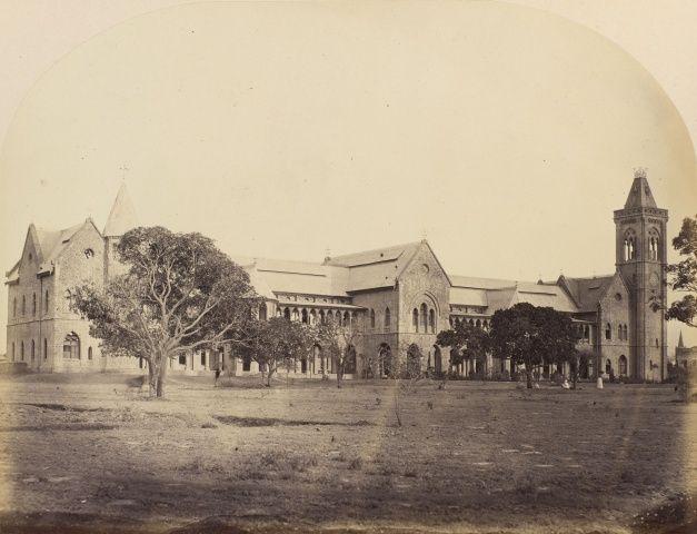 Sassoon Hospital, Pune