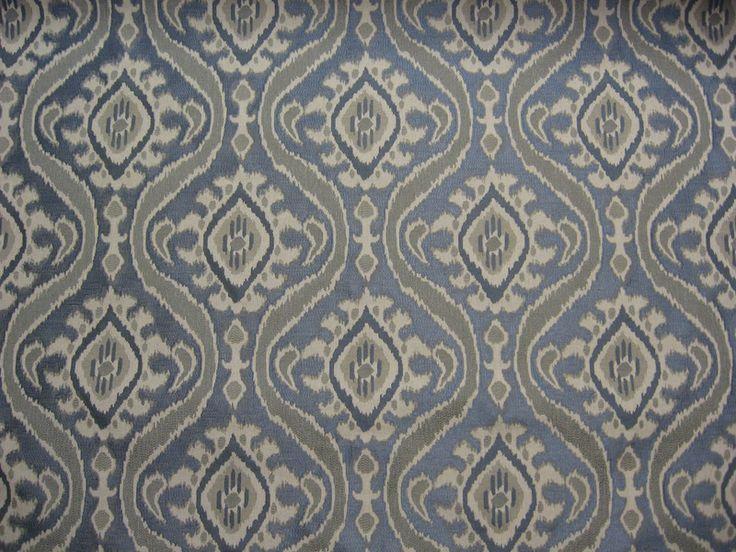 105 besten Fabrics Suzani Ikat ... Stoffe Bilder auf Pinterest ...