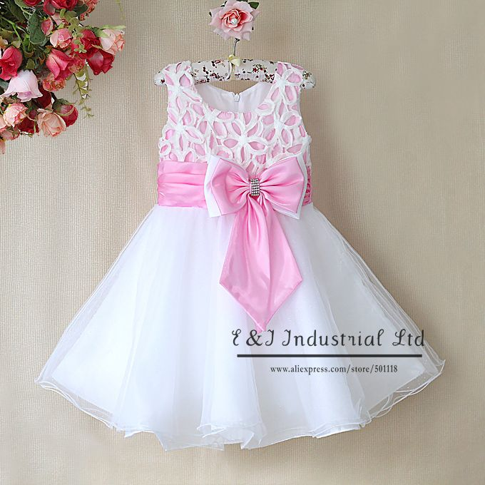 Aliexpress.com : Buy Hot Seller Girl Summer Dress Infant Casual Green Dresses Cotton Children Clothese Ready Stock GD30302 12^^EI from Relia...