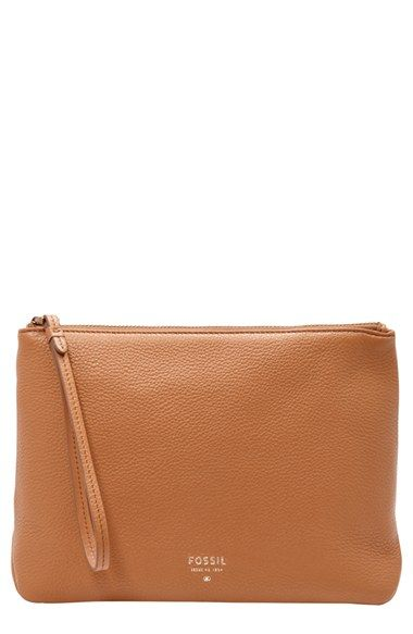 Fossil 'Gifts - Large' Cosmetics Case   Nordstrom