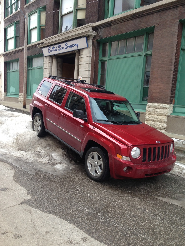 14 Best Images About Jeep Patriot On Pinterest Patriots