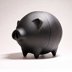 piiig modular piggy bank / mspgbnk