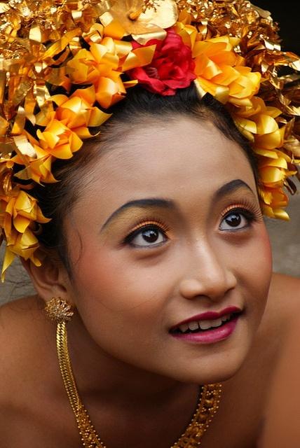 Bali °•. ‿✿⁀°•.