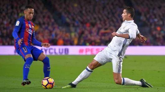 Real Madrid y Barcelona: el fixture y partidos que les falta en Liga española 2016-2017 | Futbol Mundial | Deporte Total | El Comercio Peru