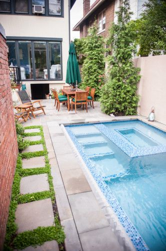 12 best d blake dunlevy gina benincasa images on for Pool design washington dc