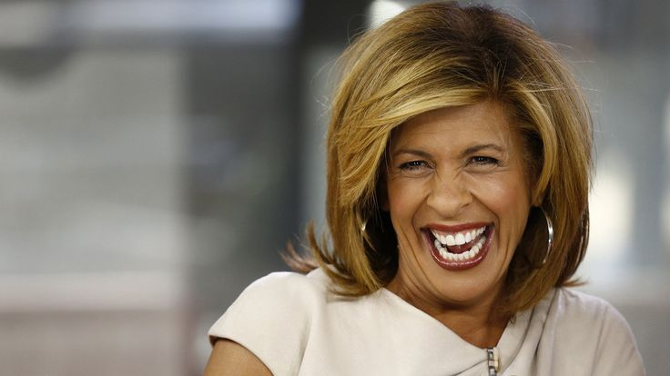 The 5 things Hoda Kotb tries to do every day to be happy. They work!