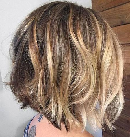 100 New Short Hairstyles for 2019 - Bobs and Pixie Haircuts, Today's article is all about 100 new short hairstyles for 2019.We all pretty sure that ...