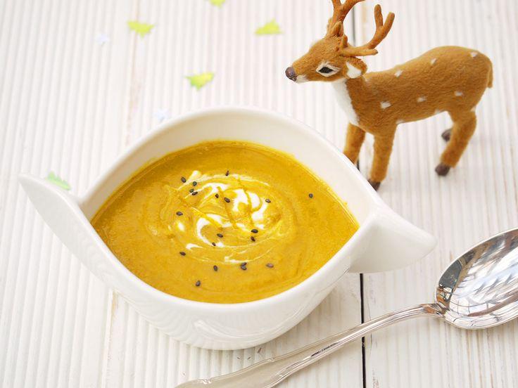 Festliche Weihnachtsrezepte mit KRUPS Prep&Cook - weihnachtssuppe-bianca-b  Rezept