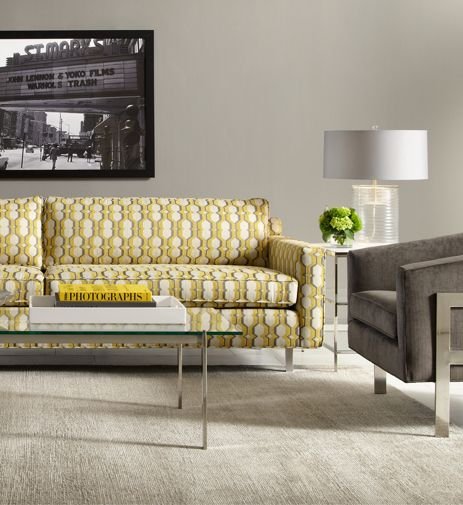 Best 25 Yellow Couch Ideas On Pinterest: Best 25+ Mitchell Gold Sofa Ideas On Pinterest
