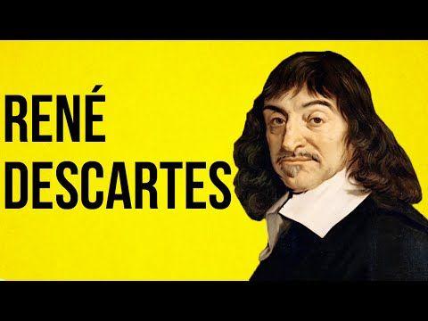 PHILOSOPHY - René Descartes - YouTube