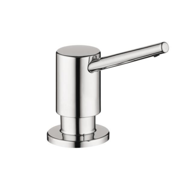 Add Luxurious Details To Your Kitchen: Soap Dispenser