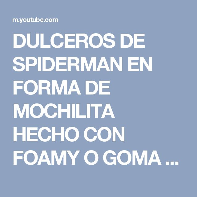 Best 25 Dulceros de spiderman ideas on Pinterest  Piata hombre