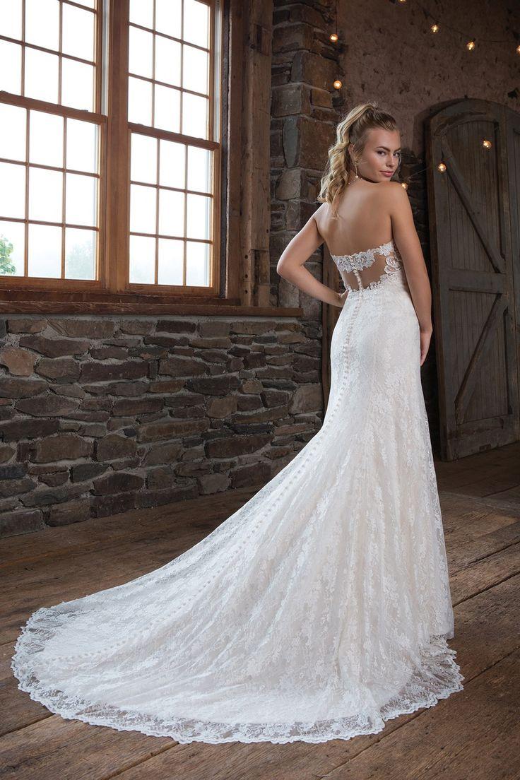 82 besten Brautkleider Bilder auf Pinterest | Hochzeitskleider ...