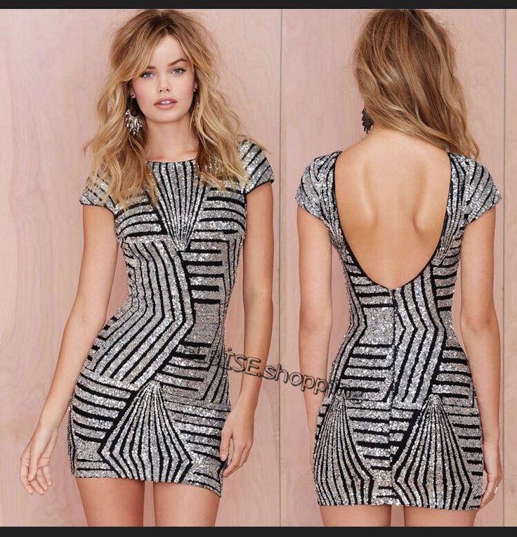Parlak Mini Sexy Gece Elbisesi 📍sipariş ve soru için elbise.shopping@gmail.com