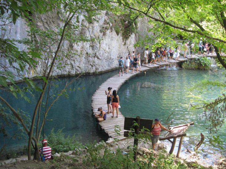 In the recent article published by infulential New York Times, Croatia has recieved high praises. The country's renowned Plitvice Lakes locality was included in the list of top European destinations, associated with water surfaces.  The text was authored by Alex Crevar, who was also greatly impressed by Zagreb during his last visit in 2014....