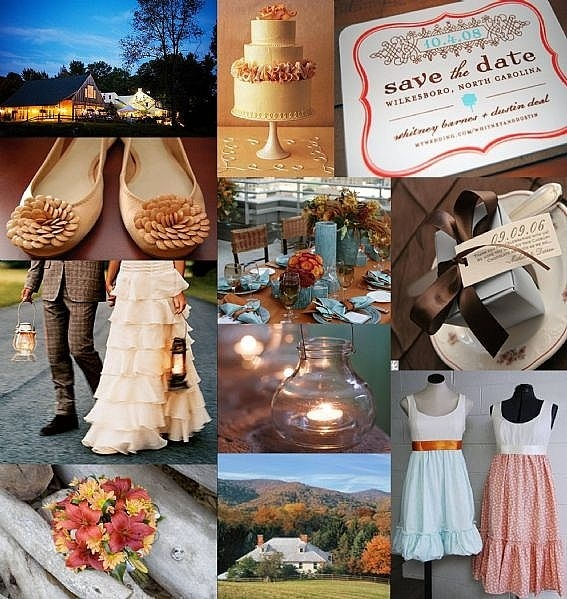 rustic outdoor wedding: Rustic Country Wedding, Soft Colors, Wedding Ideas, Inspiration Boards, Receptions Ideas, Colors Schemes, Wedding Reception, Fall Wedding, Rustic Wedding
