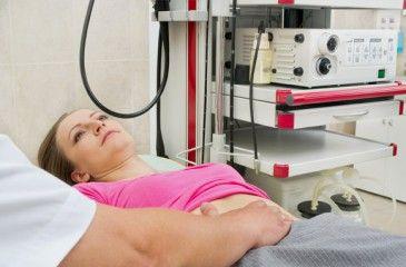 Рефлюксная гастроэзофагеальная болезнь желудка