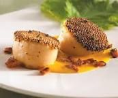 Image result for smoked scallop