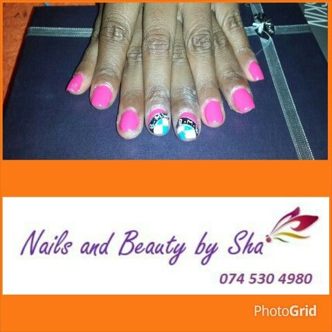 NAILS & BEAUTY BY SHA 074 530 4980  FESTIVE SPECIAL!  ☆FULL SET of ACRYLIC/GEL NAILS @R90.OO  ☆GELISH OVERLAY FINGERS/TOES @ R70.00  ☆FULL SET OF NAILS + PEDICURE(excludes gelish overlay or nail polish  Situated in Eastrand -jhb  Apointments available till 7pm daily