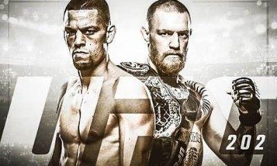 ufc 202 live streaming Diaz vs McGregor 2