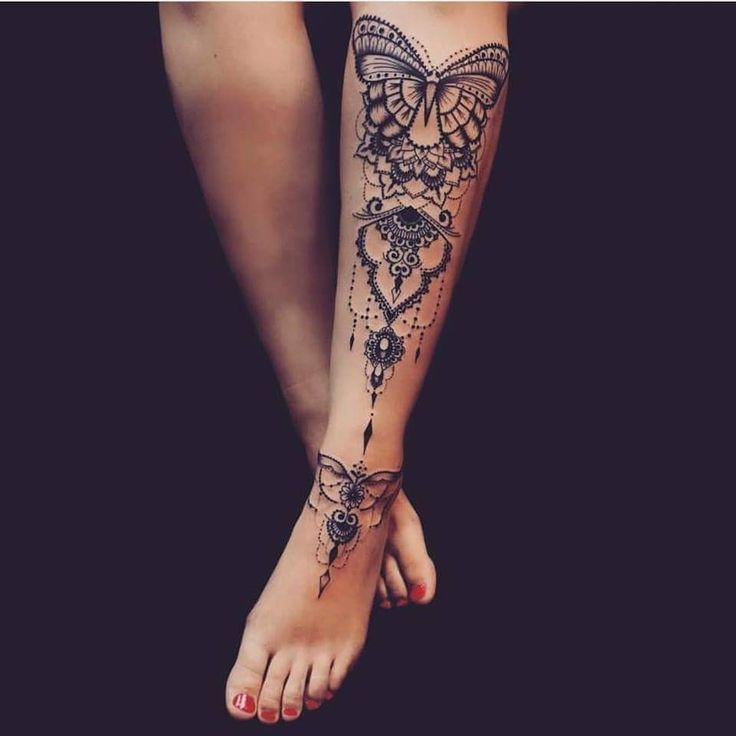 Tattoo Artist @anais_chabane – #anaischabane #Artist #Tattoo