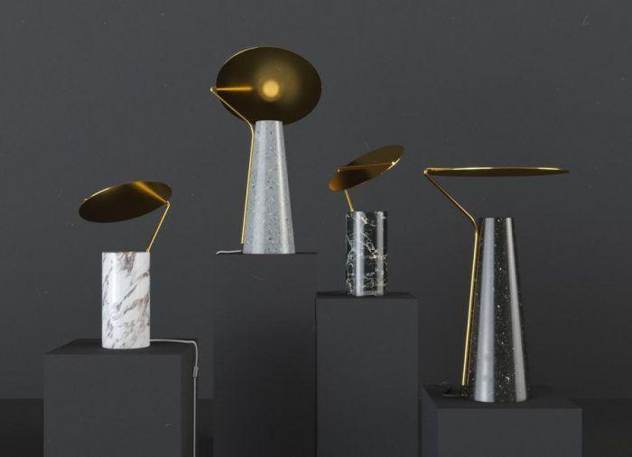 Ihor Havrylenko - Flo lamps