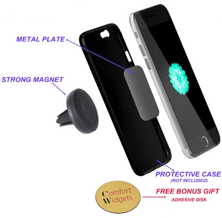 1000+ images about Universal Car Mount Cell Phone Holder ...