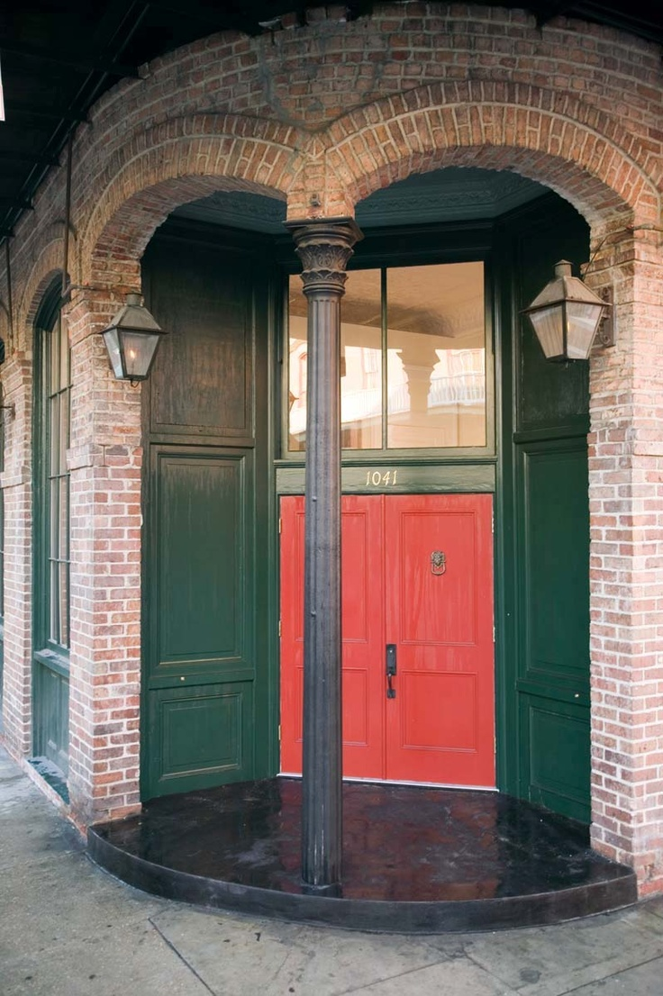 97 best new orleans images on pinterest louisiana new orleans entry way to a french quarter home in new orleans 2000000 home of alleged new rubansaba