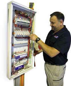 Looking for electrician in Sydney? Call for emergency electrical services by local electrician from Sydney or nearby location. Get more information about our services