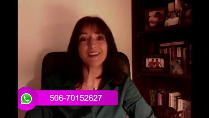 Maria Marta habla de Catalina Valencia
