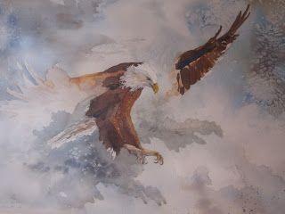 Arnfinn's Eagle