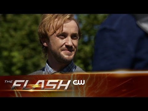 The Flash | Paradox Scene | The CW - YouTube
