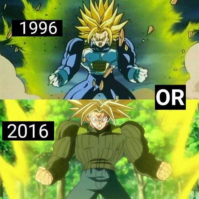 1996 or 2016 ______♡______ A: I'm, 1996😻 comment👇✍ ______♡______ Follow: @bardock.s ______♡______ • [ #anime | #animefan | #otaku | #manga | #dbz| #dragonball | #dragonballz | #drawing | #onepiece | #fairytail | #naruto | #narutoshippuden | #bleach | #hunterxhunter| #swordartonline | #tokyoghoul | #attackontitan | #shingekinokyojin | #pokemon | #deathnote | #fullmetalalchemist| #blackbutler | #blueexorcist | #cartoon | #comic | #souleater | #dragonballsuper | #dbs | #bestoftheday | ]