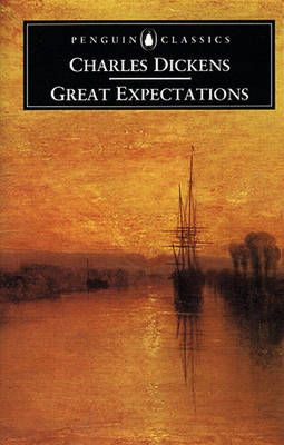 great expectationsl by charles dickens Essay great expectations: pip charles dickens's great expectations is a story about a boy, philip pirrip, who comes to a point in his life where his life changes drastically from the way it was when he was growing up.