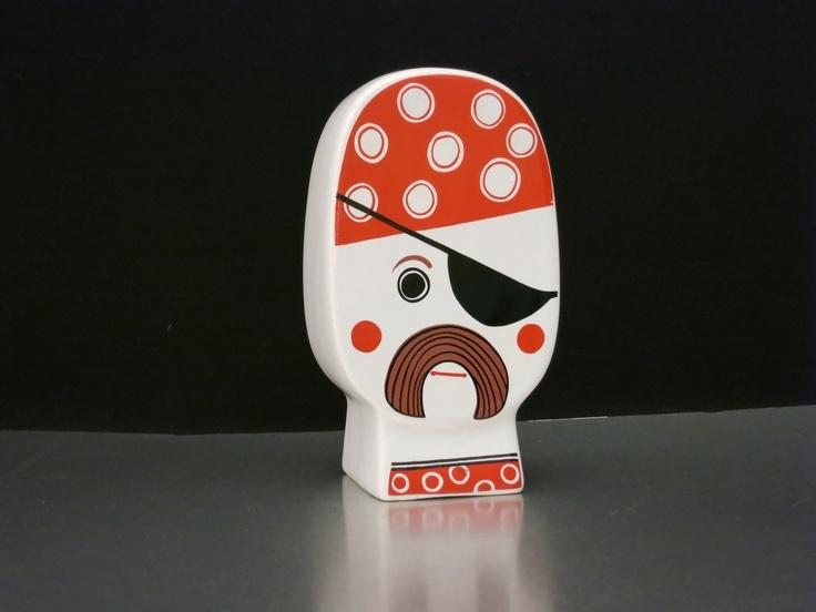 Carlton Ware Ceramic Money Box / Piggy Bank