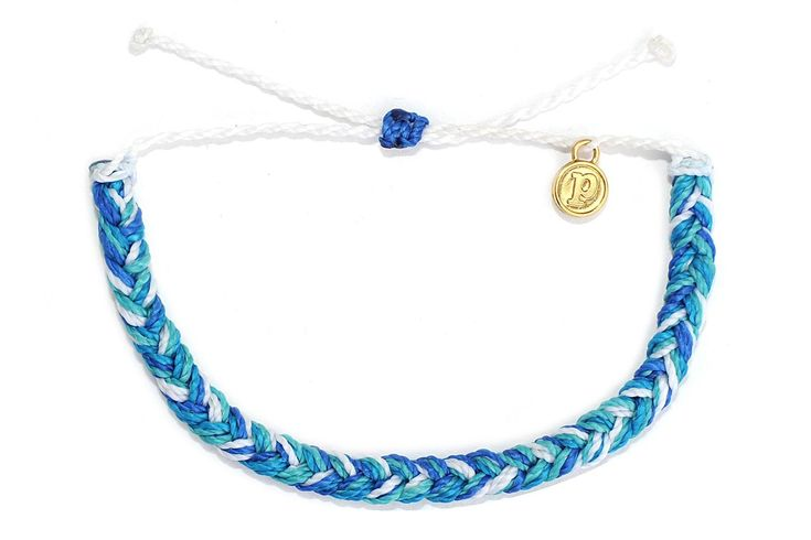 B.E.A.C.H. Braided - Marine Debris Solutions  you can use my personal code: hannaalexander20 to get 20% off your entire purchase + free shipping on ALL ORDERS OF $25 OR MORE