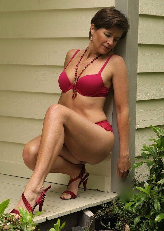 Vanessa Milf Mature 84