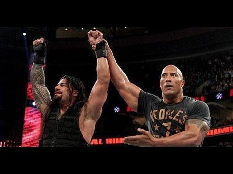 Roman Reigns Wins the WWE Royal Rumble 2015 and The Rock Returns - REAL VIDEO - http://music.tronnixx.com/uncategorized/roman-reigns-wins-the-wwe-royal-rumble-2015-and-the-rock-returns-real-video/